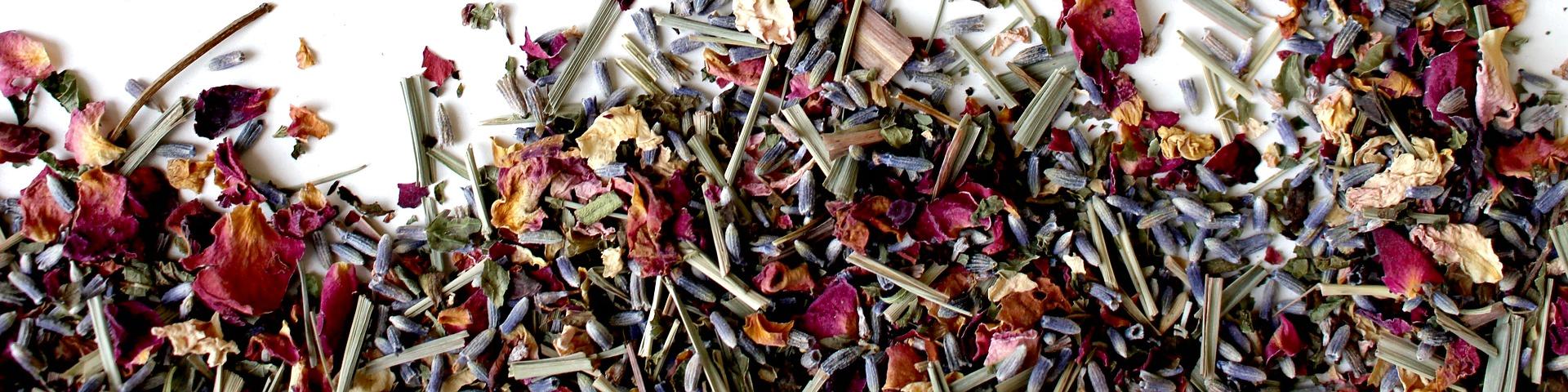 Tè biologici