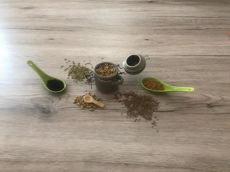 Semi aromatici bio